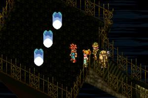 Chrono Trigger Screenshot