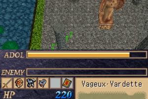 Legacy of Ys: Books I & II Screenshot
