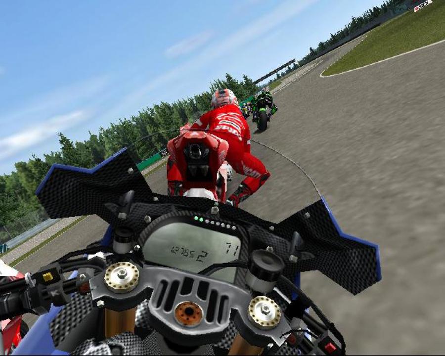 MotoGP Review - Screenshot 4 of 4