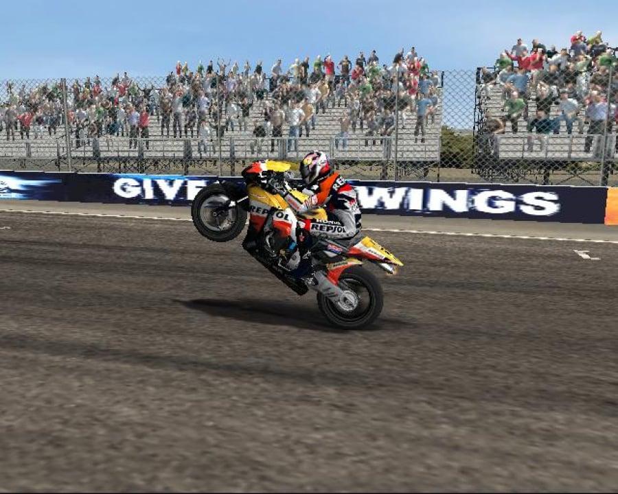 MotoGP Review - Screenshot 3 of 4