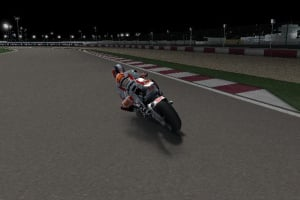 MotoGP Screenshot