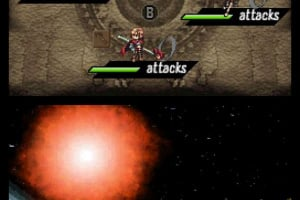 Valkyrie Profile: Covenant of the Plume Screenshot