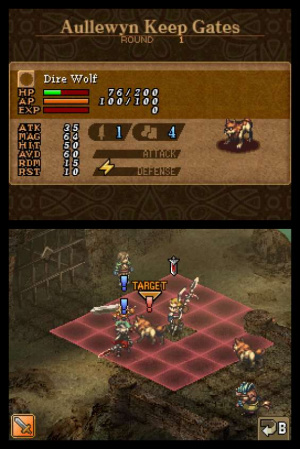 Valkyrie Profile: Covenant of the Plume Review - Screenshot 1 of 3
