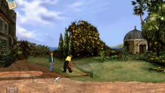 Broken Sword: Shadow of the Templars - The Director's Cut Screenshot