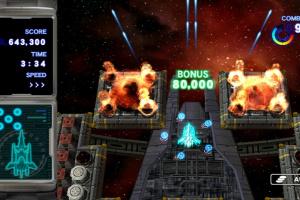 Star Soldier R Screenshot