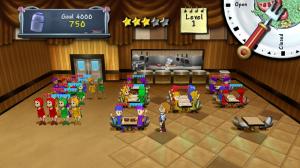 Diner Dash Review - Screenshot 4 of 7