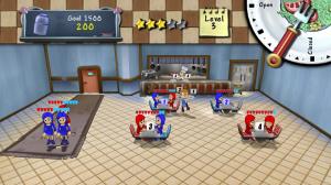 Diner Dash Review - Screenshot 6 of 7