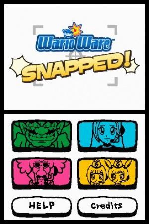 WarioWare: Snapped! Review - Screenshot 2 of 2