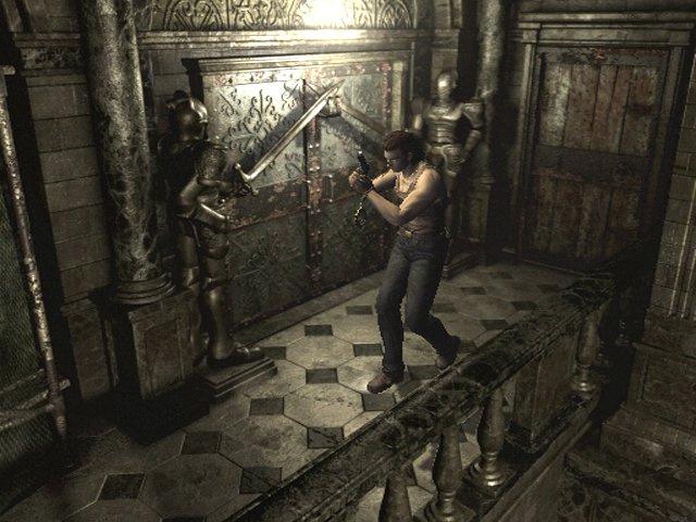 Resident Evil 0 (GCN / GameCube) News, Reviews, Trailer ...