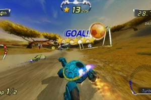 Excitebots: Trick Racing Screenshot