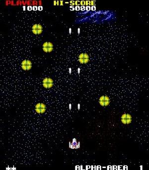 Star Force Review - Screenshot 3 of 3