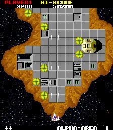 Star Force Screenshot