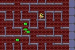 The Tower of Druaga Screenshot