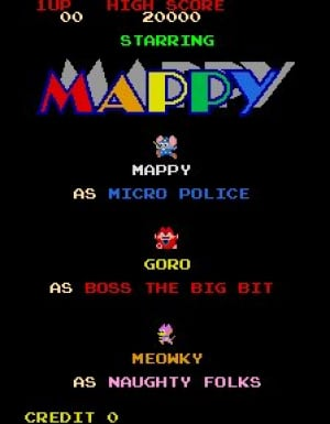 Mappy Review - Screenshot 3 of 4