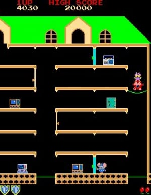 Mappy Review - Screenshot 3 of 3