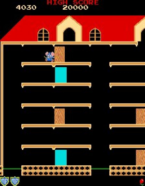 Mappy Review - Screenshot 1 of 3
