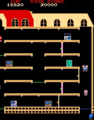 Mappy Review - Screenshot 1 of 4