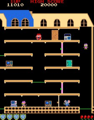 Mappy Review - Screenshot 2 of 4