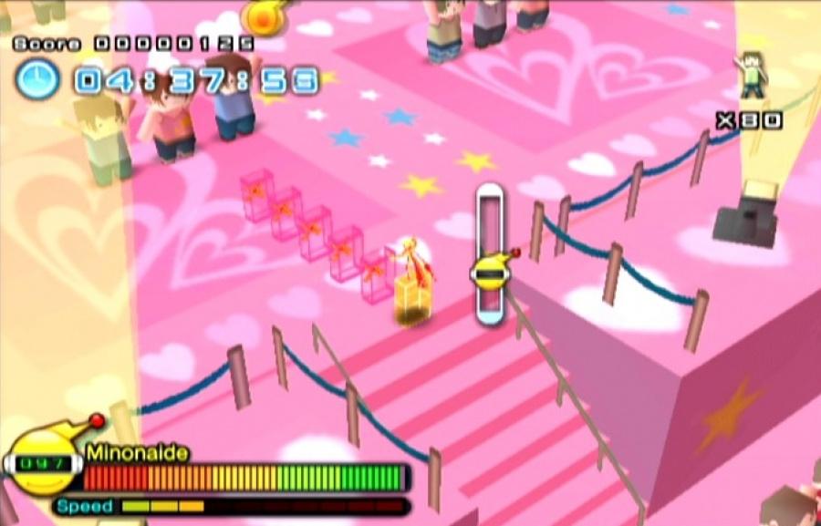 Minon: Everyday Hero Review - Screenshot 2 of 5