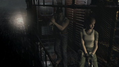 Resident Evil 0 Screenshot