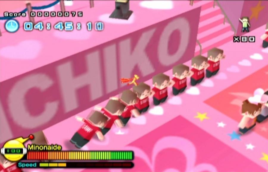 Minon: Everyday Hero Review - Screenshot 4 of 5