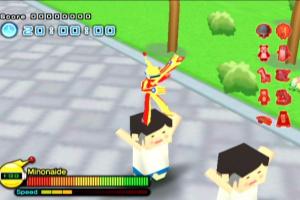 Minon: Everyday Hero Screenshot