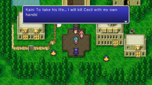 Final Fantasy IV: The After Years Review - Screenshot 2 of 4