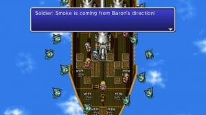 Final Fantasy IV: The After Years Review - Screenshot 3 of 4