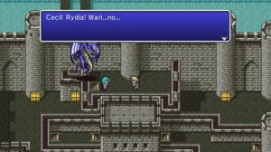 Final Fantasy IV: The After Years Review - Screenshot 1 of 4