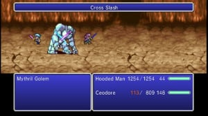 Final Fantasy IV: The After Years Review - Screenshot 4 of 4