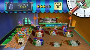 Diner Dash Review - Screenshot 3 of 7