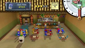 Diner Dash Review - Screenshot 3 of 6