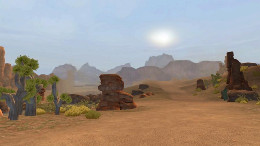 Battalion Wars 2 Review - Screenshot 2 of 4