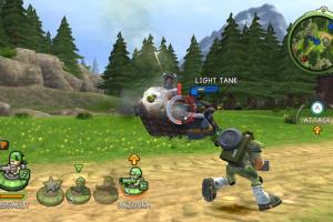 Battalion Wars 2 Screenshot