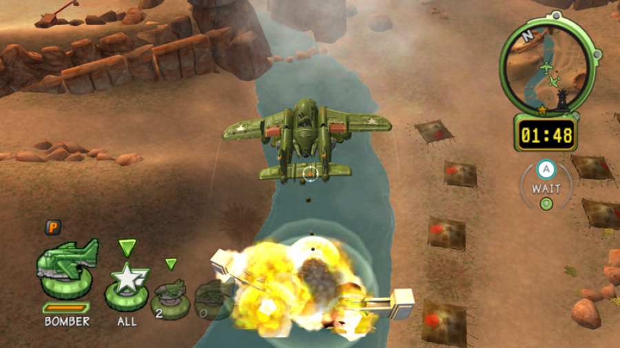 Battalion Wars 2 Review (Wii) | Nintendo Life