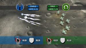 Military Madness: Nectaris Review - Screenshot 1 of 5