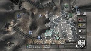Military Madness: Nectaris Review - Screenshot 4 of 5