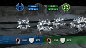 Military Madness: Nectaris Review - Screenshot 5 of 5