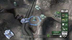 Military Madness: Nectaris Review - Screenshot 2 of 5