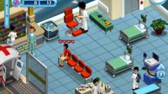 Hysteria Hospital: Emergency Ward Screenshot