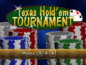 Texas Hold'em Tournament Review - Screenshot 3 of 4