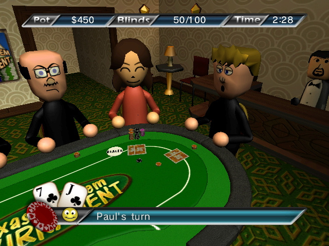 Palace of chance casino free spins