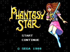 Phantasy Star Review - Screenshot 3 of 4