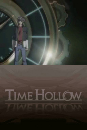 Time Hollow Review - Screenshot 2 of 3