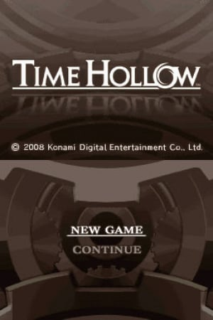 Time Hollow Review - Screenshot 1 of 3