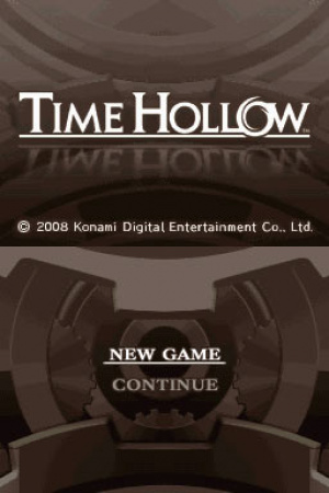 Time Hollow Review - Screenshot 3 of 3