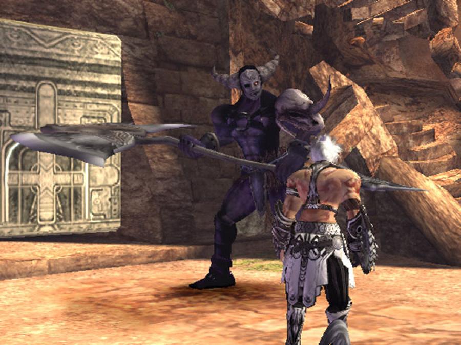 Rygar: The Battle of Argus Review - Screenshot 4 of 4