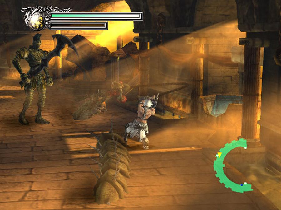 Rygar: The Battle of Argus Review - Screenshot 3 of 4