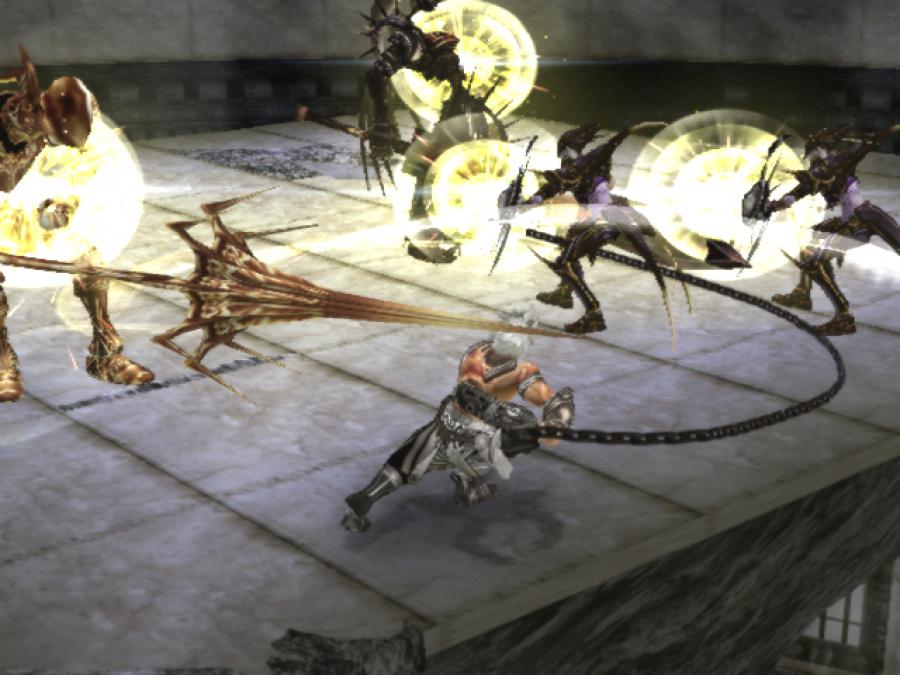 Rygar: The Battle of Argus Review - Screenshot 1 of 4