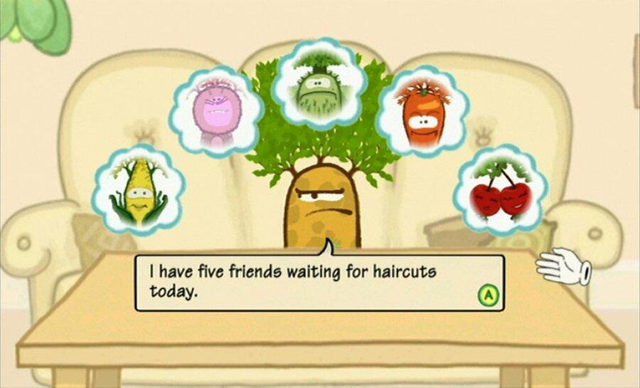 Bonsai Barber Screenshot